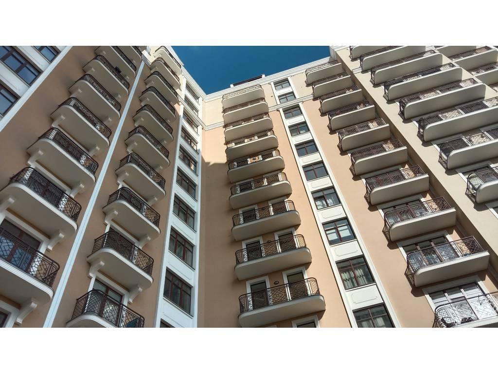 3-комнатная квартира, 120.40 м2, 275000 у.е.