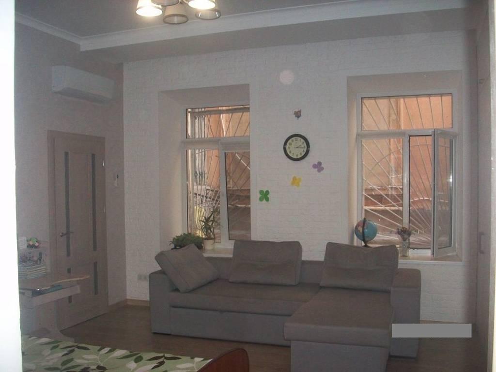 2-комнатная квартира, 48.00 м2, 37500 у.е.