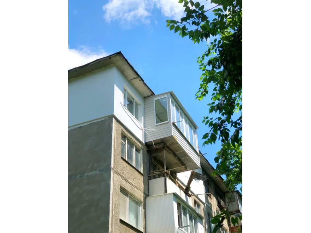3-комнатная квартира, 62.00 м2, 56000 у.е.