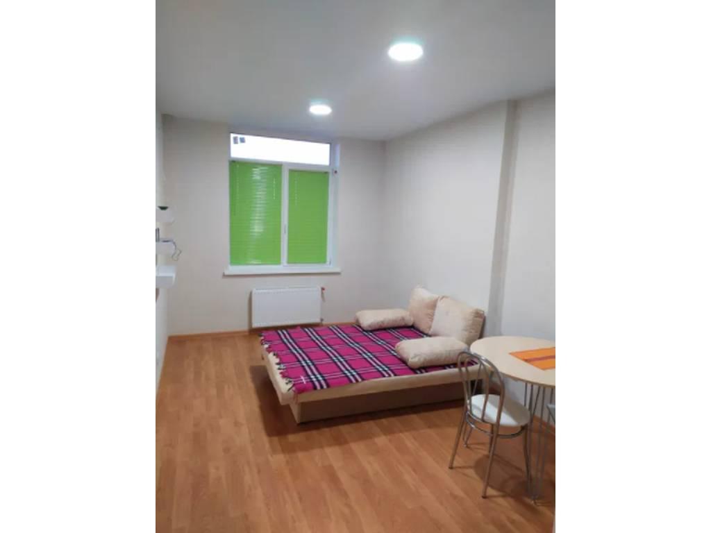 1-комнатная квартира, 27.00 м2, 32000 у.е.