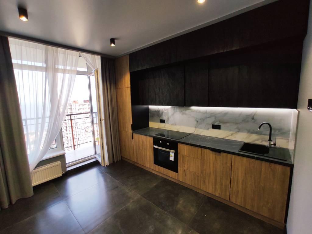 1-комнатная квартира, 50.48 м2, 81000 у.е.