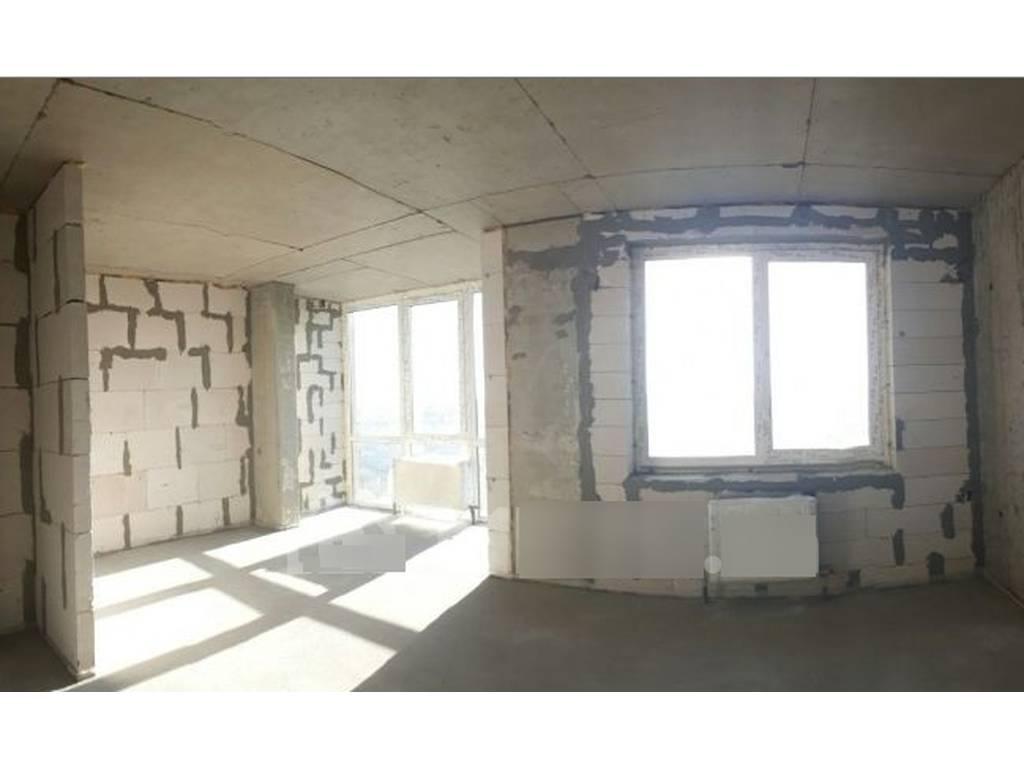 1-комнатная квартира, 38.80 м2, 27500 у.е.