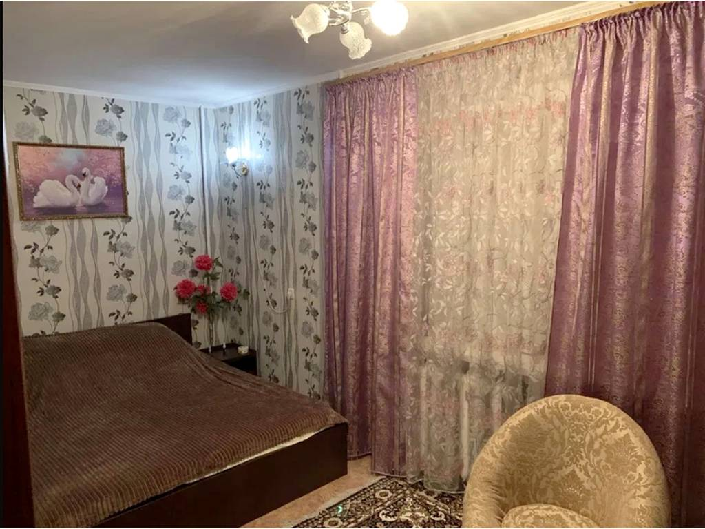 2-комнатная квартира, 44.00 м2, 31500 у.е.