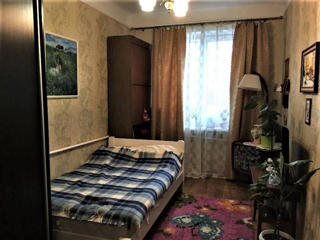 3-комнатная квартира, 64.00 м2, 52000 у.е.