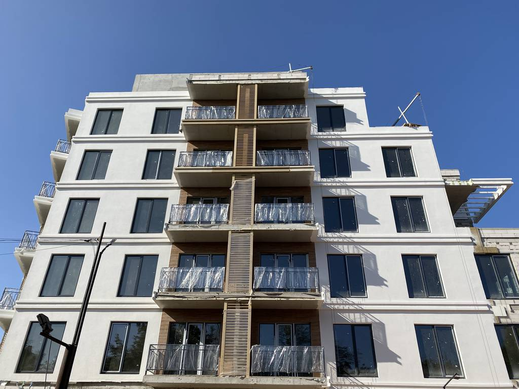 2-комнатная квартира, 87.60 м2, 115632 у.е.
