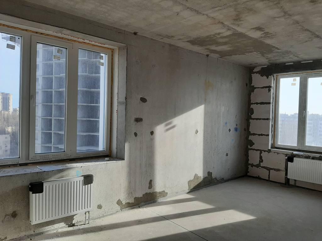 3-комнатная квартира, 100.80 м2, 107000 у.е.