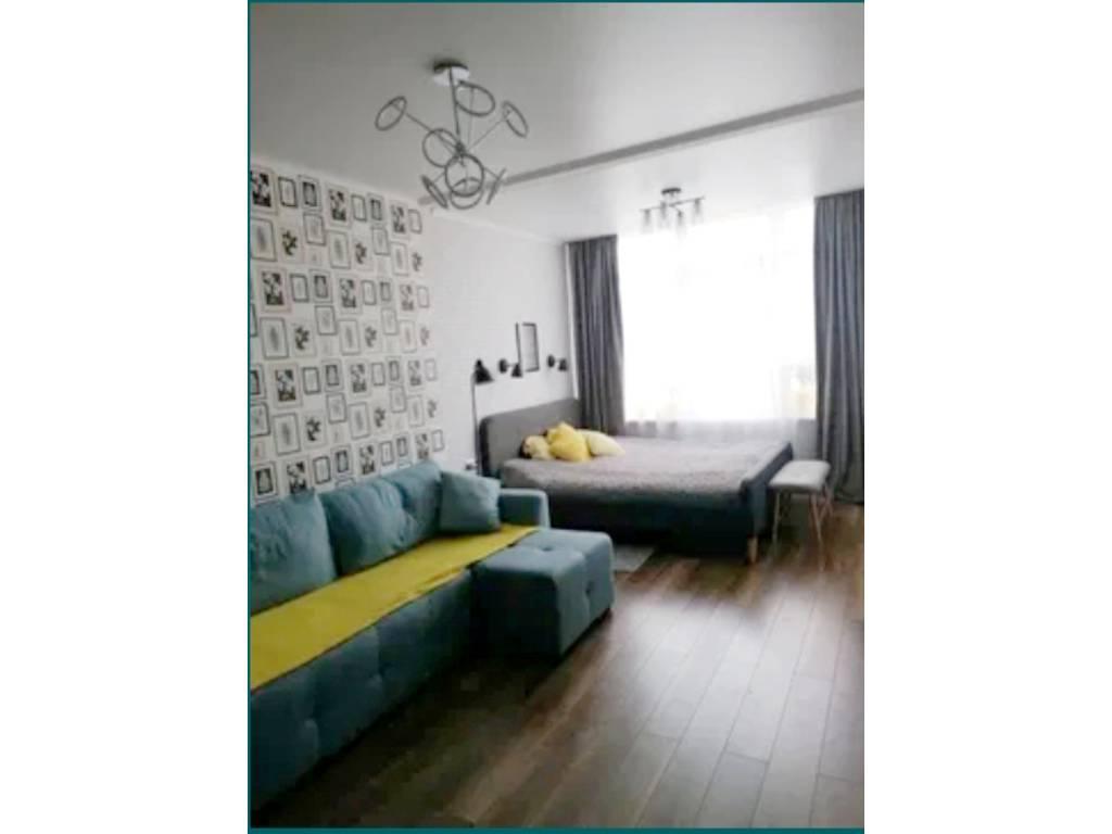 2-комнатная квартира, 58.00 м2, 69000 у.е.