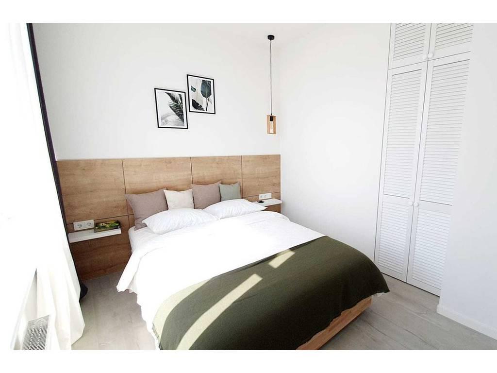 1-комнатная квартира, 40.00 м2, 84900 у.е.