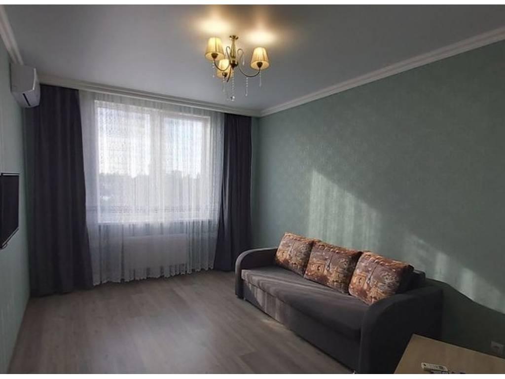 1-комнатная квартира, 43.00 м2, 53000 у.е.