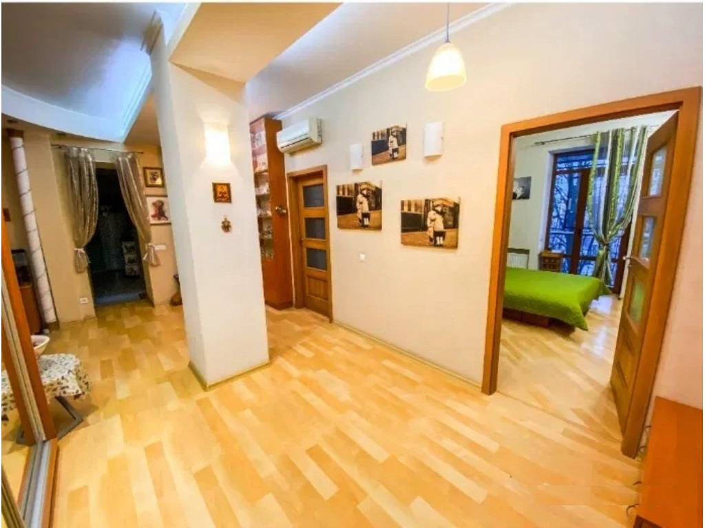 3-комнатная квартира, 80.00 м2, 109990 у.е.