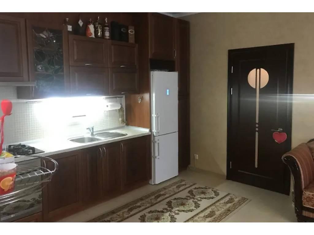 3-комнатная квартира, 121.00 м2, 119500 у.е.