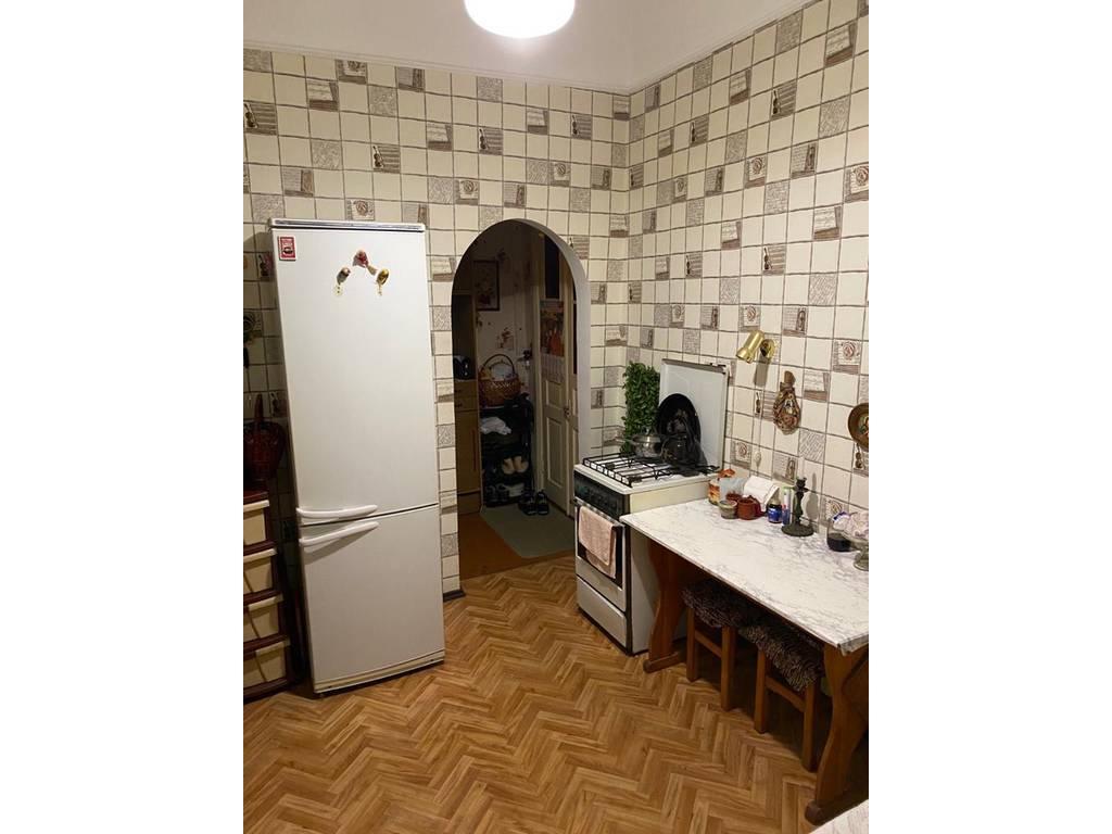 2-комнатная квартира, 43.10 м2, 26000 у.е.