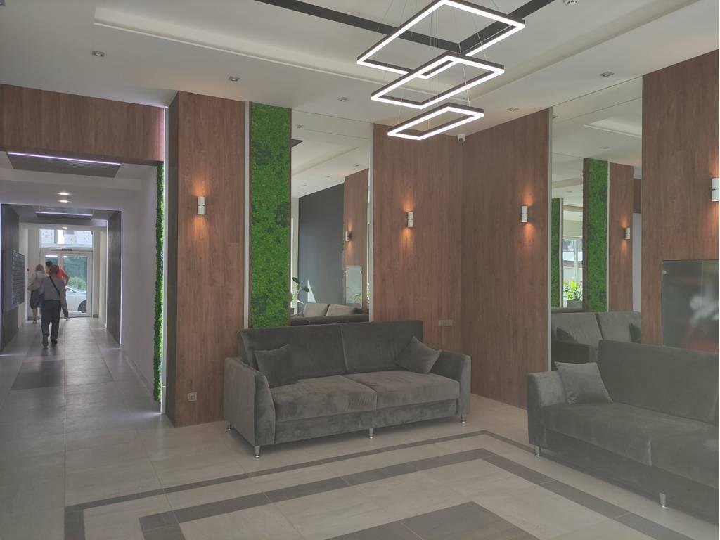 2-комнатная квартира, 71.70 м2, 48500 у.е.