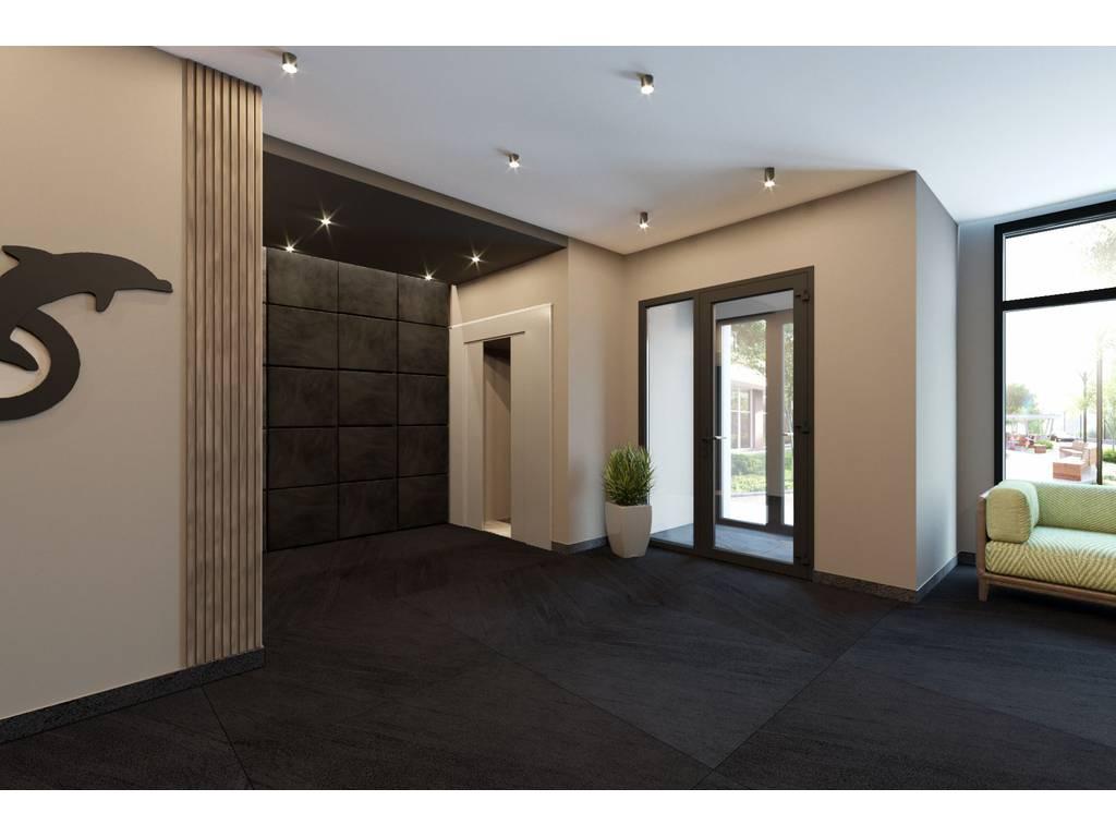 1-комнатная квартира, 24.00 м2, 27000 у.е.