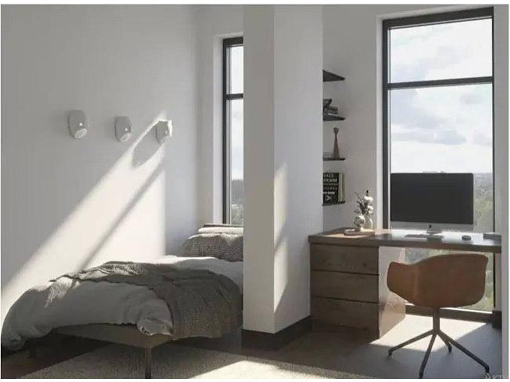 1-комнатная квартира, 41.00 м2, 49000 у.е.