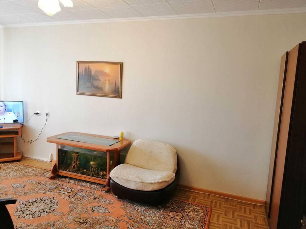 2-комнатная квартира, 45.60 м2, 38500 у.е.