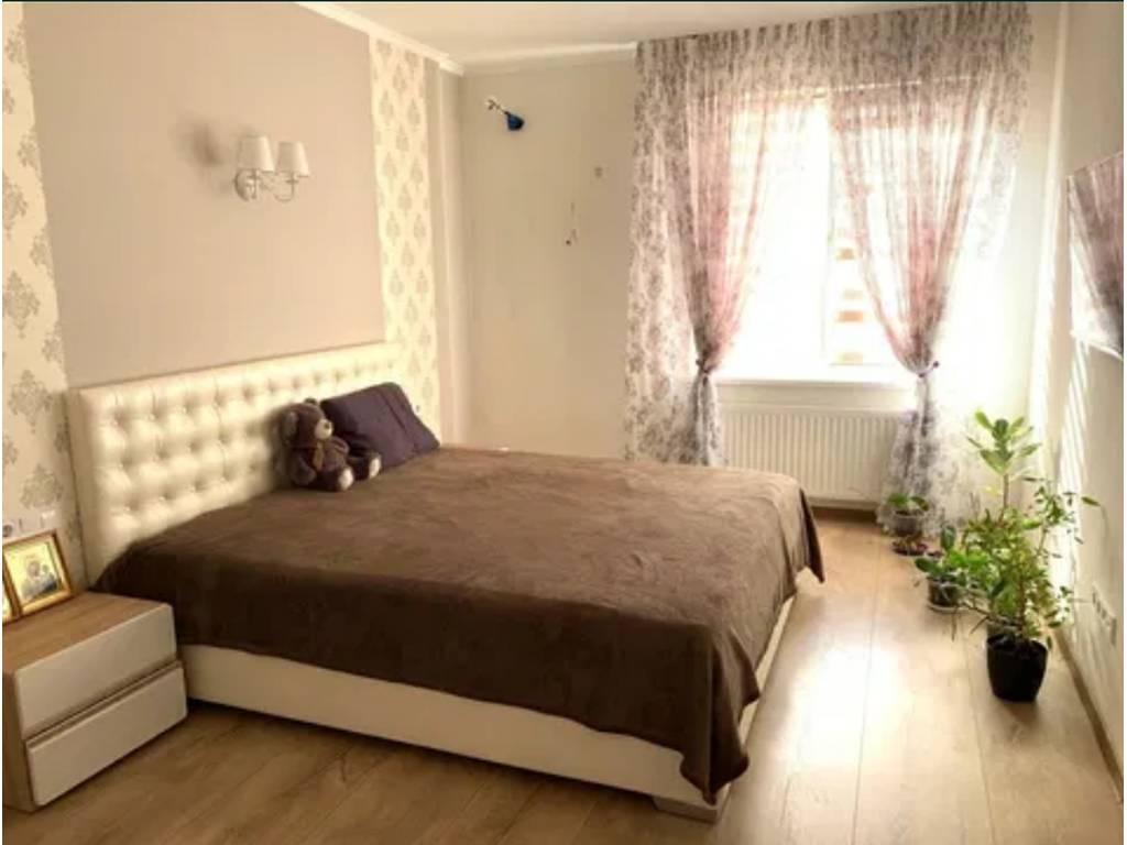 2-комнатная квартира, 60.00 м2, 50000 у.е.