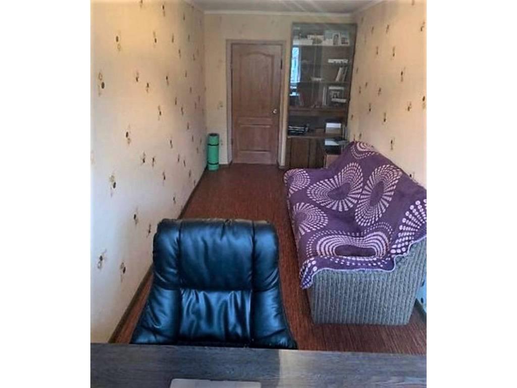 2-комнатная квартира, 42.90 м2, 42000 у.е.