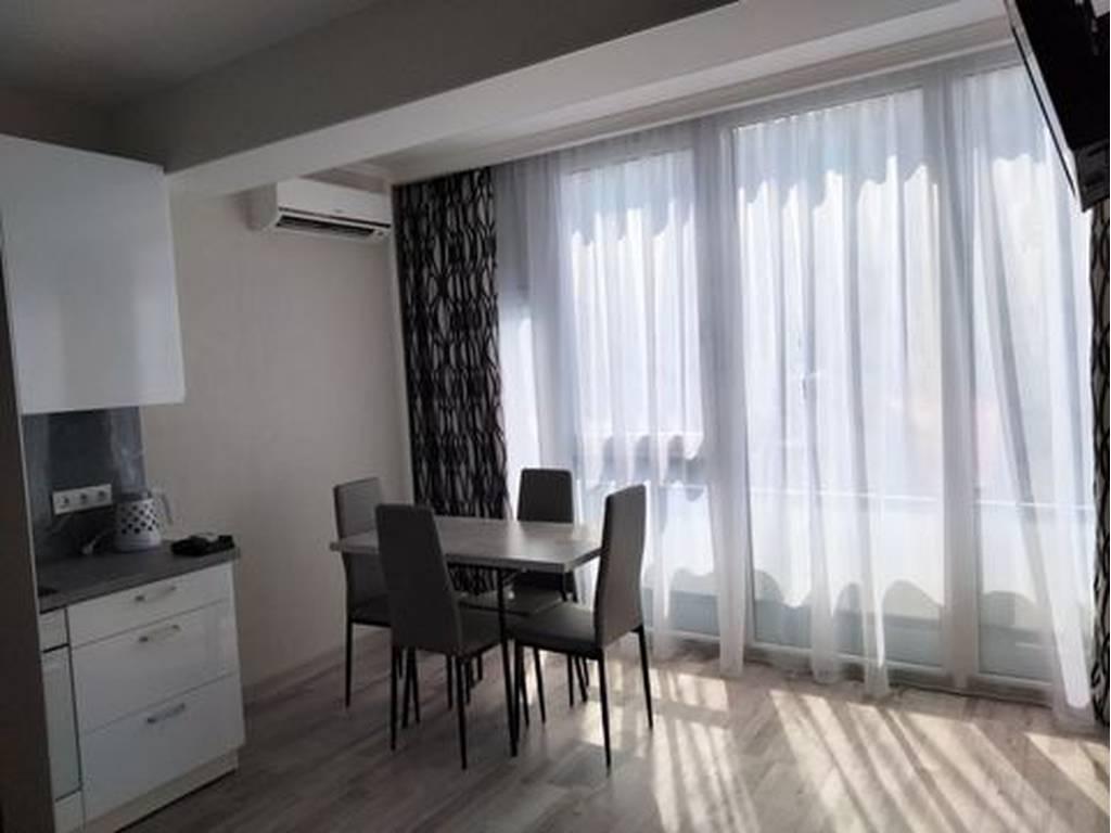 1-комнатная квартира, 41.00 м2, 60000 у.е.