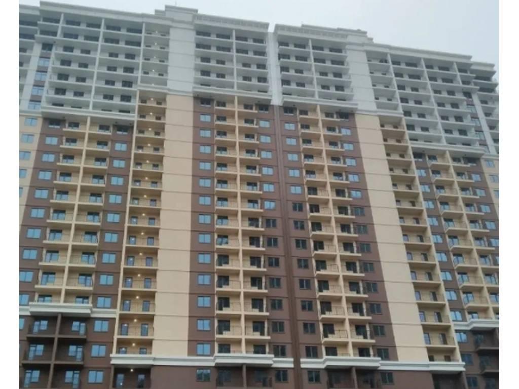 1-комнатная квартира, 43.00 м2, 49000 у.е.