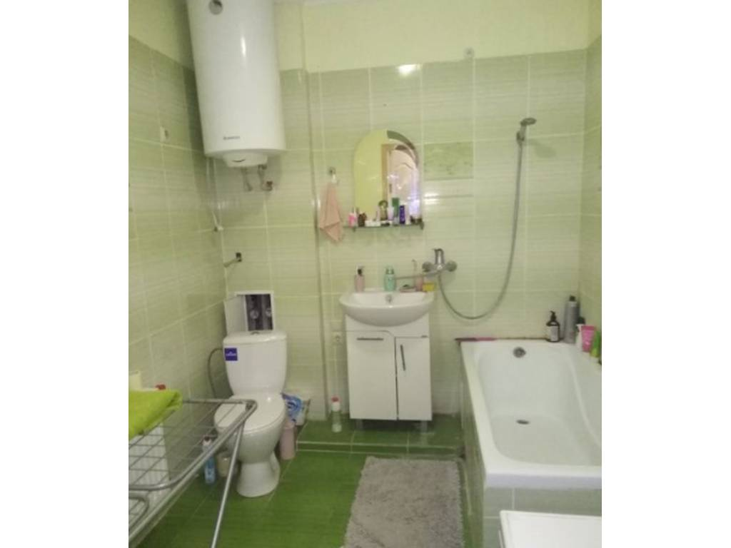 1-комнатная квартира, 42.00 м2, 42000 у.е.