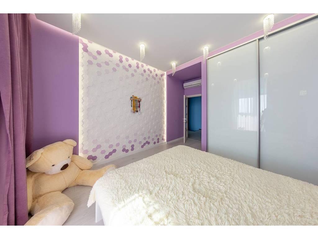 3-комнатная квартира, 115.00 м2, 200000 у.е.