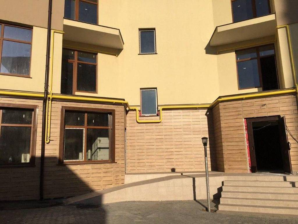 1-комнатная квартира, 54.00 м2, 55000 у.е.