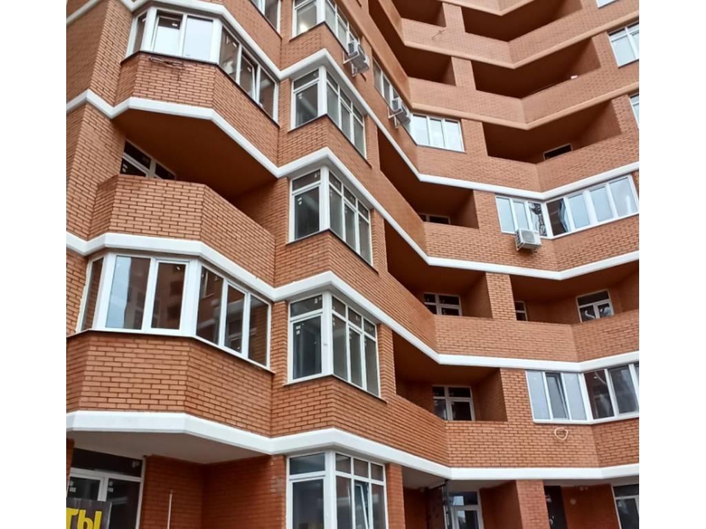 2-комнатная квартира, 58.40 м2, 35500 у.е.