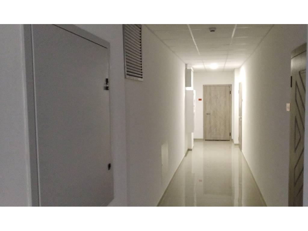1-комнатная квартира, 24.16 м2, 23000 у.е.
