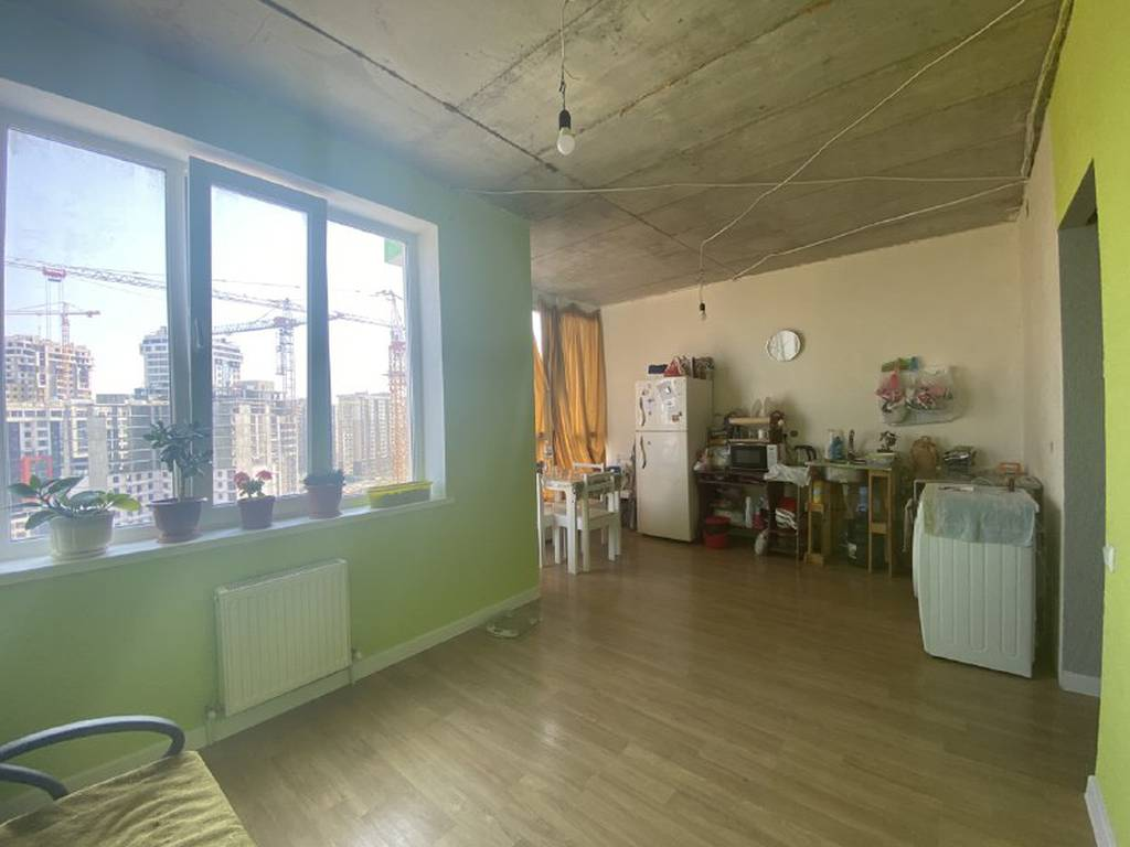 1-комнатная квартира, 39.00 м2, 36000 у.е.