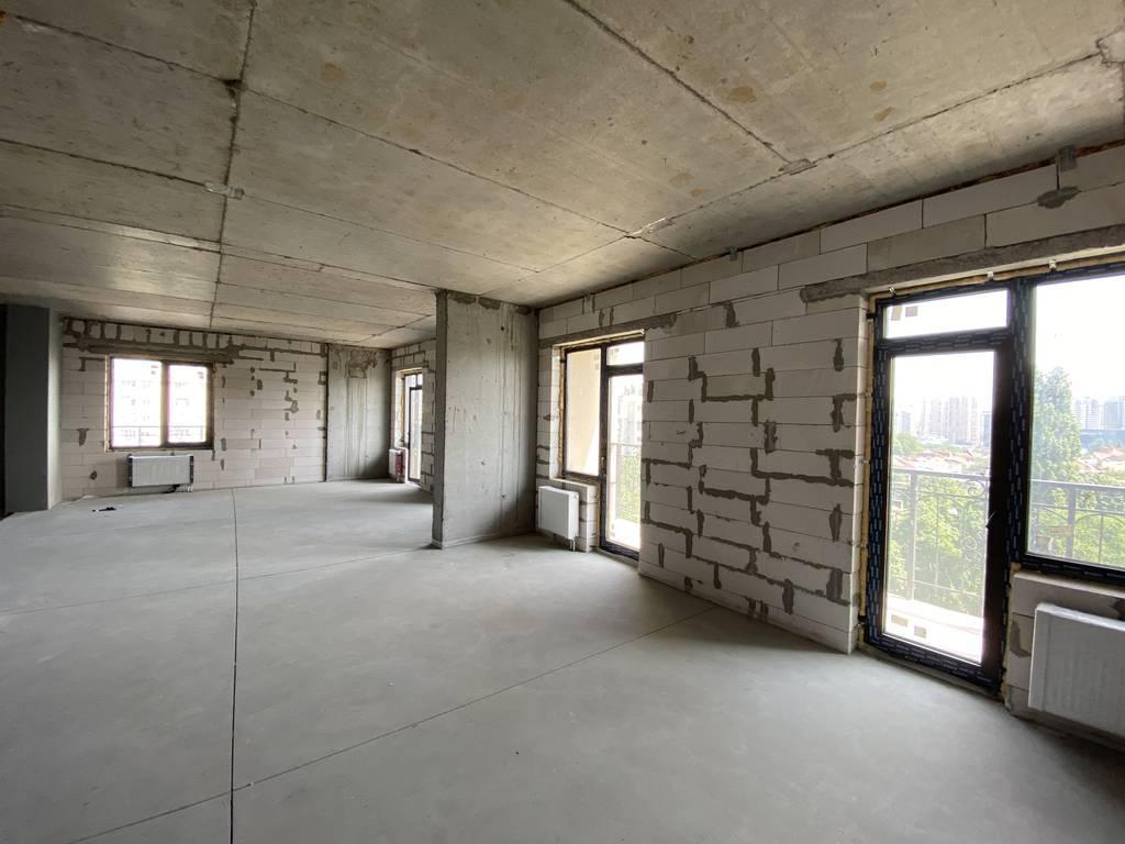 3-комнатная квартира, 99.30 м2, 108000 у.е.