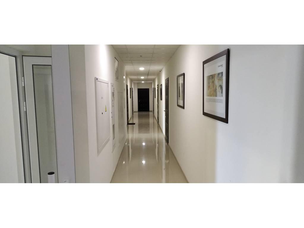 1-комнатная квартира, 44.60 м2, 46900 у.е.