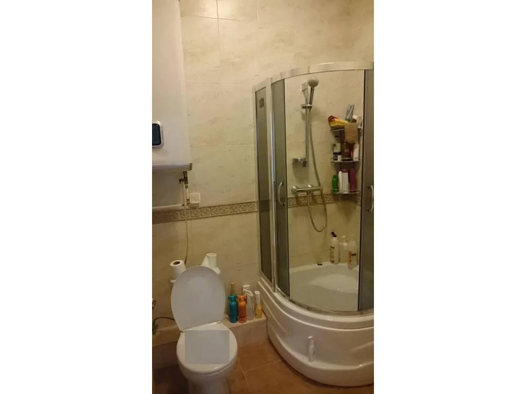 1-комнатная квартира, 40.00 м2, 45000 у.е.