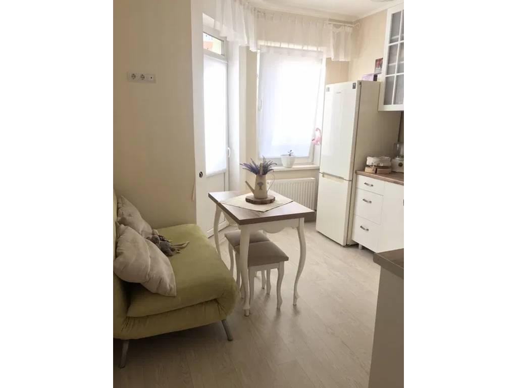 1-комнатная квартира, 40.00 м2, 38400 у.е.