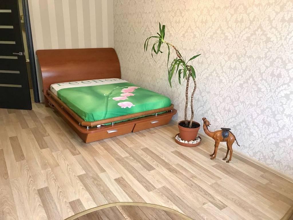 1-комнатная квартира, 41.30 м2, 49990 у.е.