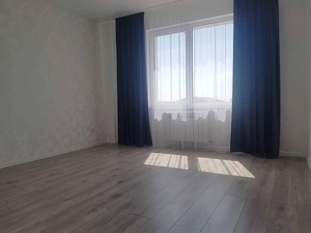 1-комнатная квартира, 46.00 м2, 37500 у.е.