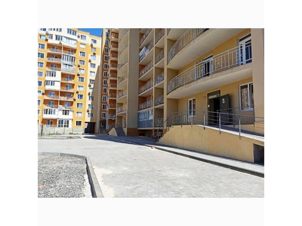 2-комнатная квартира, 45.00 м2, 42500 у.е.
