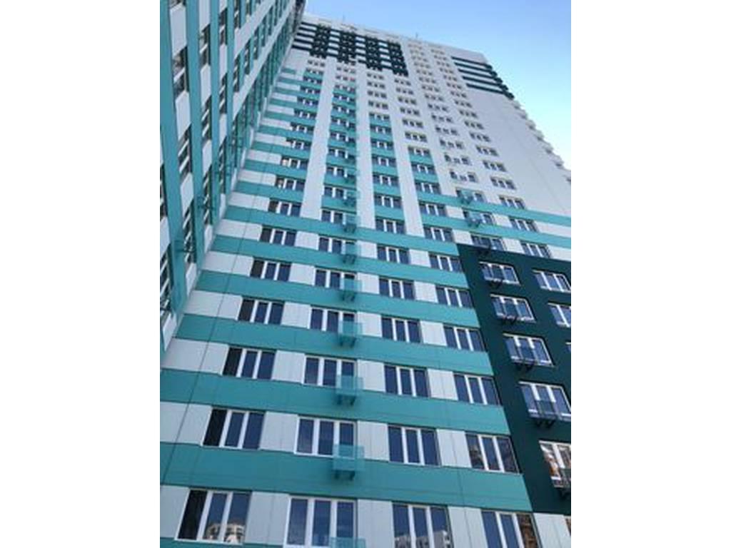 1-комнатная квартира, 52.00 м2, 46000 у.е.