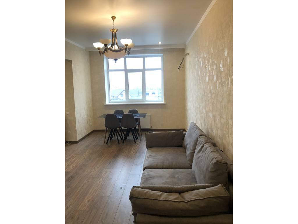 3-комнатная квартира, 80.20 м2, 92000 у.е.