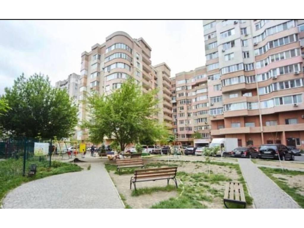 1-комнатная квартира, 65.80 м2, 45000 у.е.