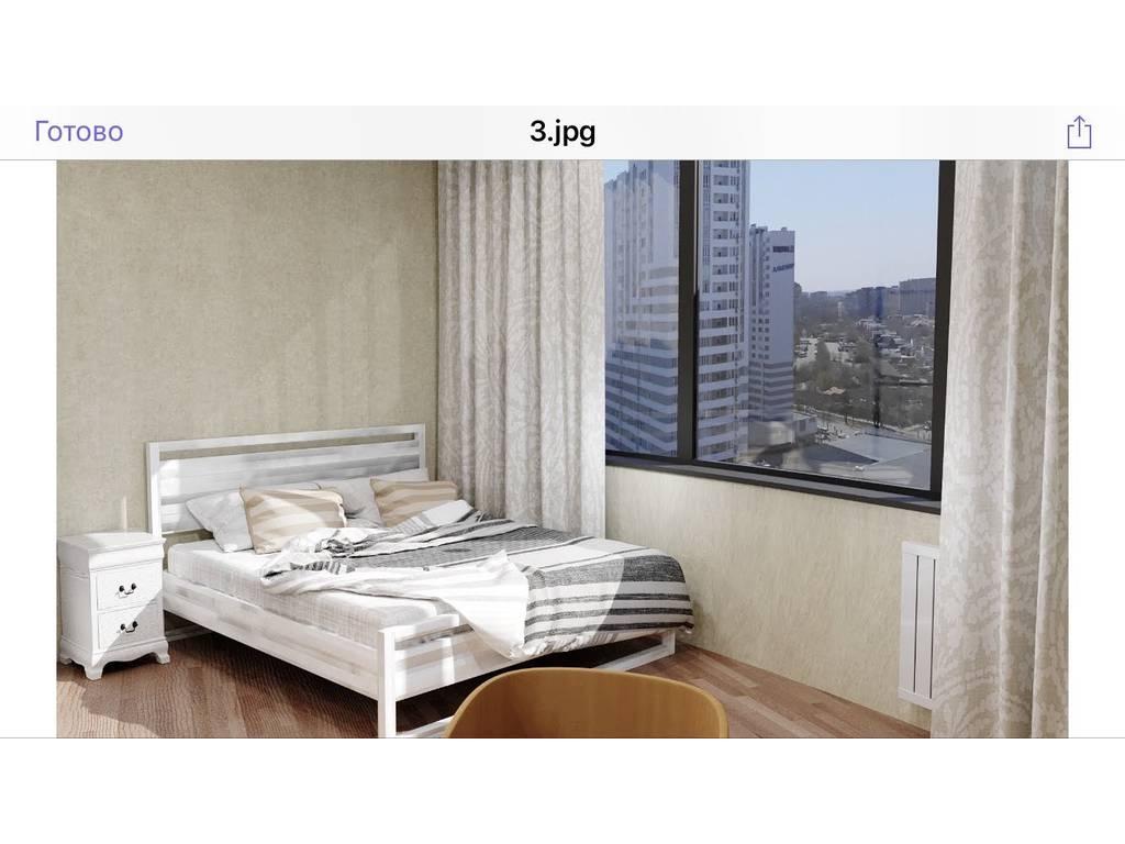 1-комнатная квартира, 28.30 м2, 32000 у.е.