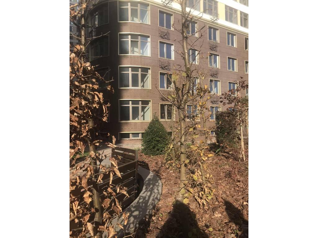 1-комнатная квартира, 52.70 м2, 50000 у.е.