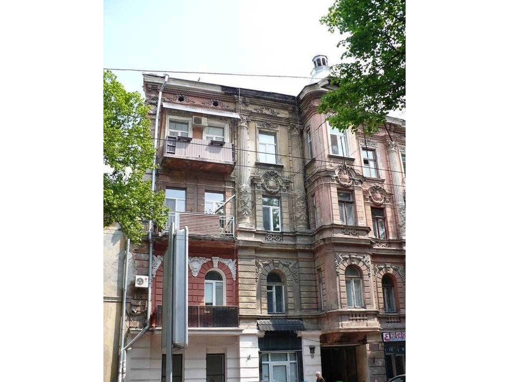 3-комнатная квартира, 60.00 м2, 80000 у.е.