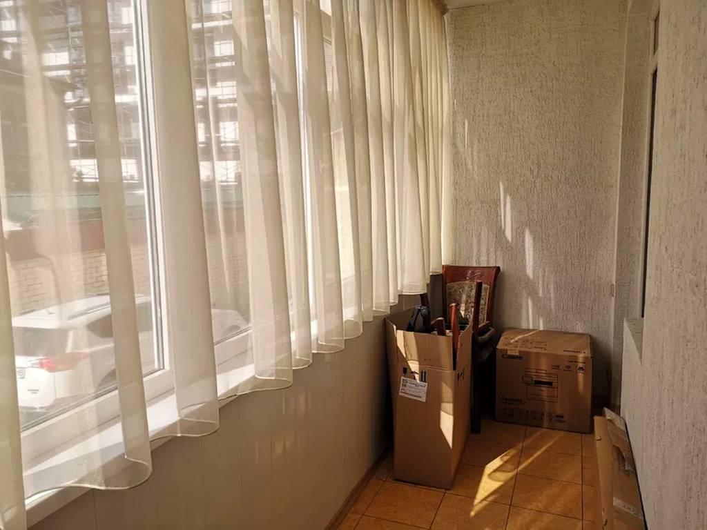 3-комнатная квартира, 121.00 м2, 121000 у.е.