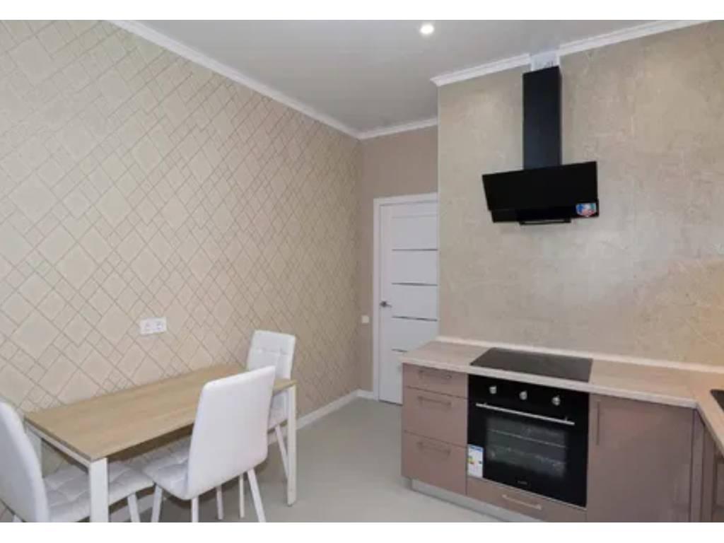 1-комнатная квартира, 45.00 м2, 56500 у.е.
