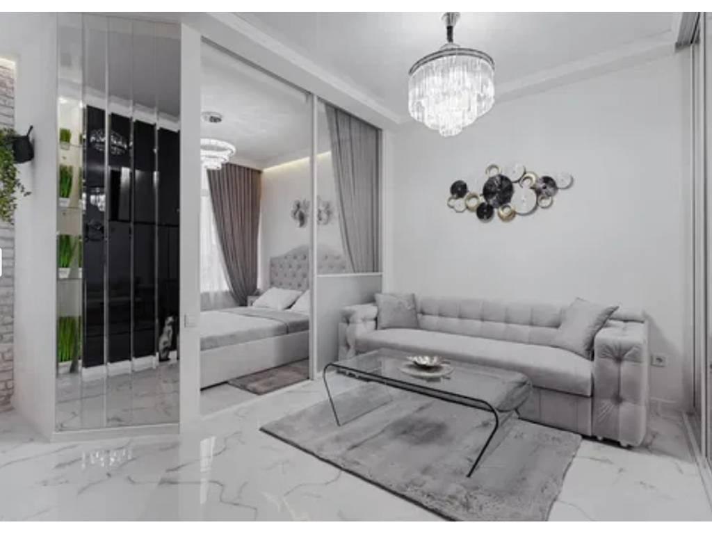 1-комнатная квартира, 36.00 м2, 72100 у.е.