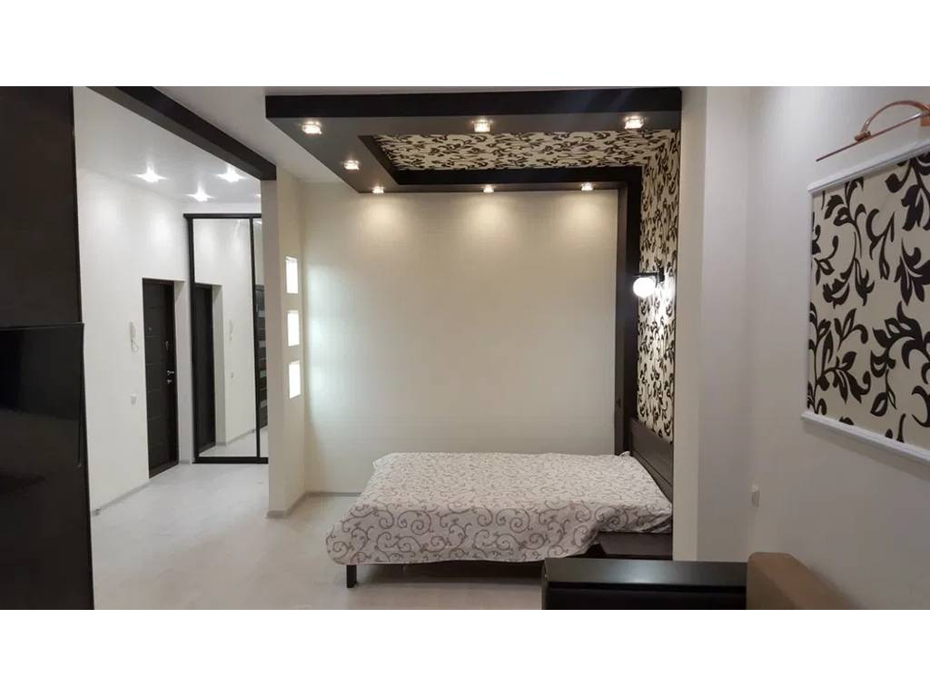 1-комнатная квартира, 43.00 м2, 54000 у.е.