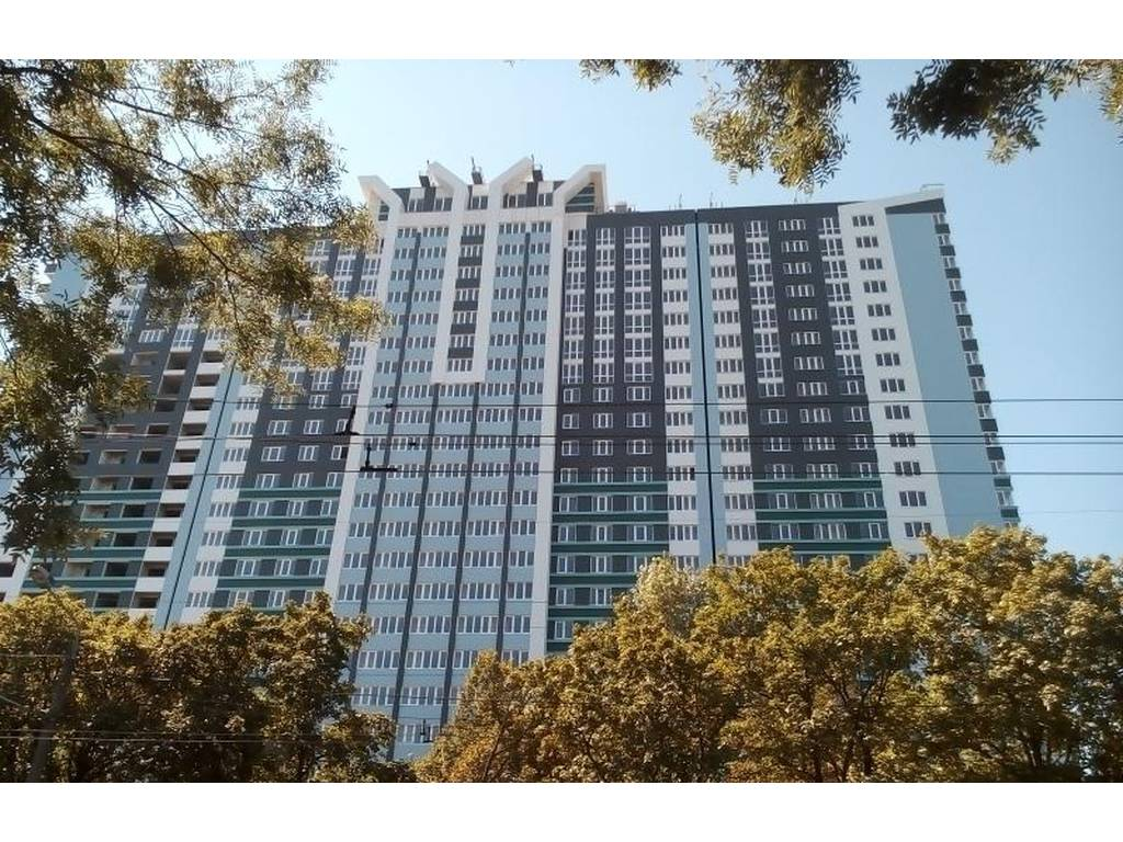 3-комнатная квартира, 91.95 м2, 58600 у.е.