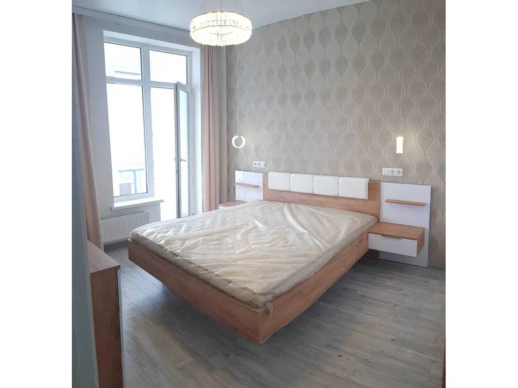 1-комнатная квартира, 52.00 м2, 74000 у.е.