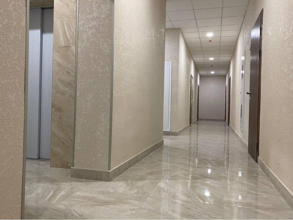 1-комнатная квартира, 44.00 м2, 74000 у.е.